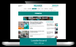 Leaderboard-mini